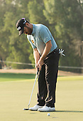// during the first round of the 2016 Omega Dubai Desert Classic, played over the Majlis Course, Emirates Golf Club Dubai from 4th to 7th February 2016 : Picture Stuart Adams, www.golftourimages.com: 04/02/2016