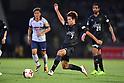 Soccer : 2017 J1 Kawasaki Frontale 1-1 FC Tokyo