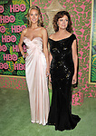 Susan Sarandon,Eva Amurri . at The HBO Post Emmy party held at The Plaza at The Pacific Design Center in Beverly Hills, California on August 29,2010                                                                   Copyright 2010  Hollywood Press Agency