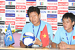 Group Stage A Vietnam VS DPR Korea during the 2008 AFC Women's Asian Cup, 30 May 2008, in Thong Nhat Stadium, Ho Choi Minh City, Vietnam. Photo by World Sport Group