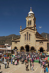 .Village de Giucan.Sierra del Cocuy