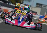 Motorsport UK Mansell Raceway 27-09-2020