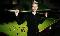 Neil Robertson,World Snooker Champion
