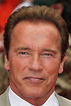 LONDON - AUGUST 13: Arnold Schwarzenegger attended the UK Film Premiere of 'The Expendables 2', Leicester Square, London, UK. August 13, 2012. (Photo by Richard Goldschmidt) /NortePhoto.com.... **CREDITO*OBLIGATORIO** *No*Venta*A*Terceros*..*No*Sale*So*third* ***No*Se*Permite*Hacer Archivo***No*Sale*So*third*