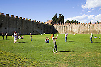 Pisa, Italy, Europe, 2007, ©Stephen Blake Farrington