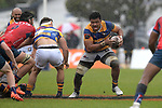 NELSON, NEW ZEALAND - Mitre10 Cup - Tasman Mako v Bay Of Plenty. Trafalgar Park, Nelson. New Zealand. Saturday 11th October 2020. (Photos by Barry Whitnall/Shuttersport Limited)