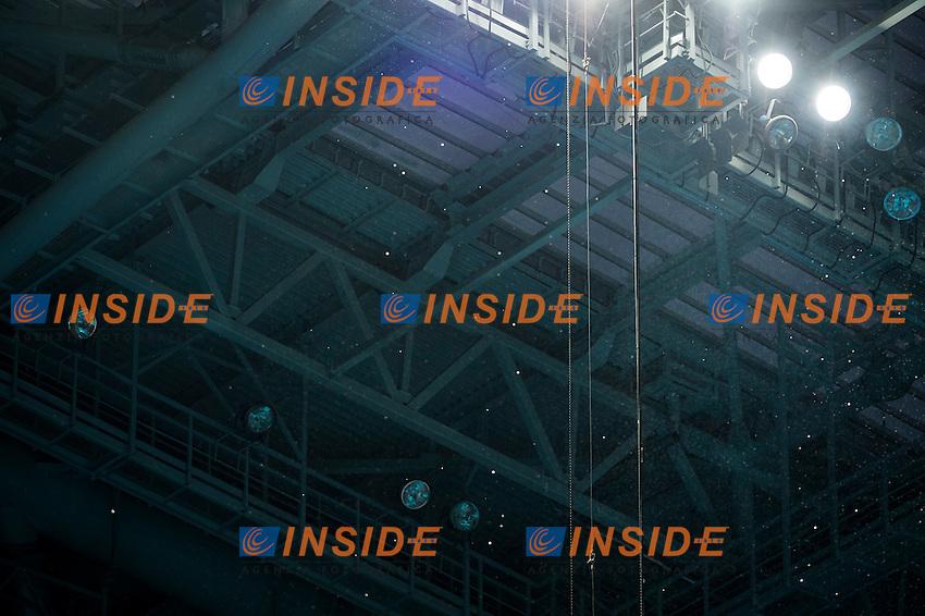Venues<br /> Day 9 01/08/2015<br /> XVI FINA World Championships Aquatics<br /> Synchro<br /> Kazan Tatarstan RUS July 24 - Aug. 9 2015 <br /> Photo Giorgio Scala/Deepbluemedia/Insidefoto
