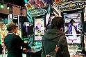 Japan Amusement Expo 2015