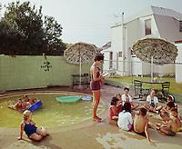Motel & Hotel Exteriors