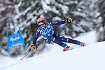 FIS Alpine Ladies Ski World Cup 2021 . Kronplatz, Plan De Corones, Italy on January 26, 2021. In action Federica Brignone (ITA)