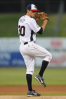 09.08.2011 - MiLB Chattagnooga vs Tennessee