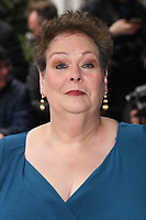 Anne Hegerty<br /> arriving for the TRIC Awards 2019 at the Grosvenor House Hotel, London<br /> <br /> ©Ash Knotek  D3487  08/03/2019