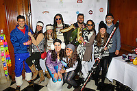 4th Annual NYJL Après-Ski Winter Party