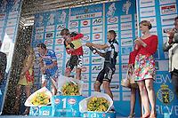 champaign for champions<br /> <br /> Belgian Championships 2014 - Wielsbeke<br /> Elite Men