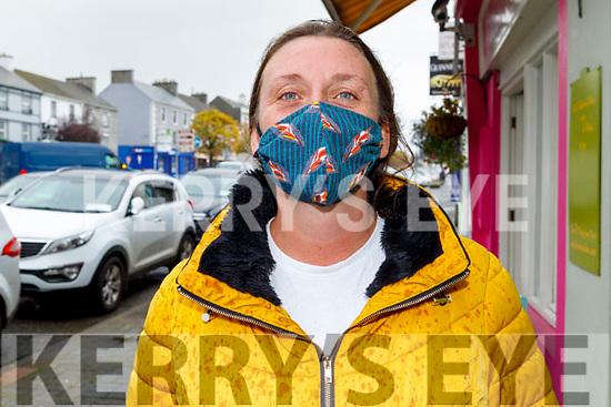 Eileen Riordan from Castleisland