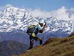 Everest Trail Race 2013