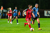 Sky Blue FC vs Portland Thorns FC, July 21, 2018