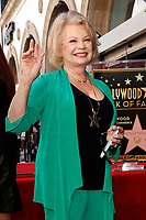 LOS ANGELES - JAN 9:  Kathy Garver at the Burt Ward Star Ceremony on the Hollywood Walk of Fame on JANUARY 9, 2020 in Los Angeles, CA