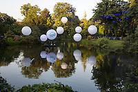 04-06-13, Tennis, France, Paris, Roland Garros,   ITF World Champions Dinner,