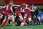 .Scarlets v Connacht.Parc y Scarlets.Rabo Pro12.08.02.13.©Steve Pope-SPORTINGWALES
