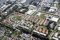 Deutschland, Schleswig- Holstein, Wentof, Kaserne