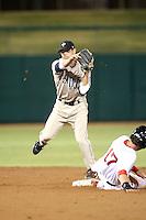 Lance Zawadzki - Peoria Saguaros, 2009 Arizona Fall League.Photo by:  Bill Mitchell/Four Seam Images..