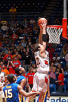060209-McNeese St. @ UTSA Basketball (M)