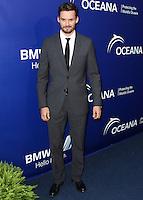 LAGUNA BEACH, CA, USA - AUGUST 16: Austin Nichols arrives at the 7th Annual Oceana's Annual SeaChange Summer Party on August 16, 2014 in Laguna Beach, California, United States. (Photo by Xavier Collin/Celebrity Monitor)