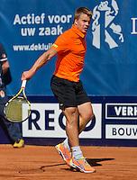September 01, 2014,Netherlands, Alphen aan den Rijn, TEAN International, Lukas Ruepke (GER)<br /> <br /> Photo: Tennisimages/Henk Koster