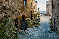 Restaurant in Civita