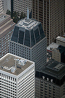 aerial photograph 505 Montgomery Street office tower San Francisco