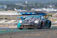 #88 Dempsey-Proton Racing Porsche 911 RSR - 19 LMGTE Am, Julien Andlauer, Dominique Bastien, Lance Arnold, 24 Hours of Le Mans , Race, Circuit des 24 Heures, Le Mans, Pays da Loire, France
