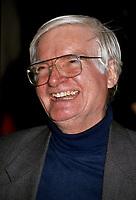 Gilles Archambault, Salon du Livre 1996<br /> photo (c) P Roussel -  Images Distribution