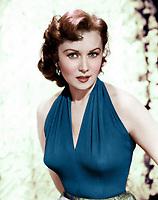 Rhonda Fleming (1923-2020)