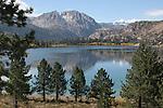 June Lake June Lake,