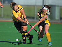 170422 Wairarapa Women's Hockey - Dalefield v Gladstone
