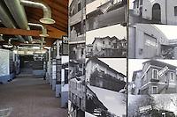 - Cisliano (Milano), il ristorante La Masseria, sequestrato al clan Valle della 'ndrangheta nel 2010 a norma della legge Rognoni-Latorre 109/96 per la confisca dei beni alla criminalità organizzata, e oggi affidato al Comune di Cisliano in comodato d'uso gratuito per progetti di riutilizzo sociale; mostra fotografica sui beni confiscati<br /> <br /> - Cisliano (Milan), the restaurant La Masseria, seized to Valle clan of the 'Ndrangheta in 2010 under the Rognoni-Latorre Law 109/96 for the confiscation of assets of organized crime, and today entrusted to the Municipality of Cisliano in loan use free for social re-use projects; photo exhibition on assets confiscated