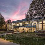 Franklin Park Conservatory Grand Atrium Renovation