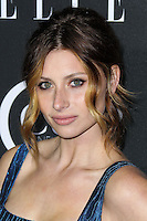HOLLYWOOD, LOS ANGELES, CA, USA - APRIL 22: Aly Michalka at the 5th Annual ELLE Women In Music Concert Celebration presented by CUSP by Neiman Marcus held at Avalon on April 22, 2014 in Hollywood, Los Angeles, California, United States. (Photo by Xavier Collin/Celebrity Monitor)