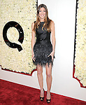 Jennifer Carpenter attends the QVC Red Carpet Style Event held at The Four Seasons at Los Angeles in Los Angeles, California on February 23,2012                                                                               © 2012 DVS / Hollywood Press Agency