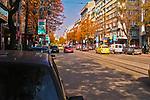Vitosha Boulevard, October 2004