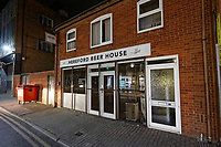 Hereford Beer House in Hereford, Herefordshire, England, UK. Tuesday 26 March 2019