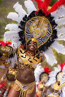 St. John Carnival 2015