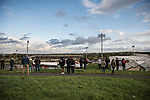 Northampton Town 0 Peterborough United 2, 10/09/2020. Sixfields Stadium, League One. Photo by Simon Gill.