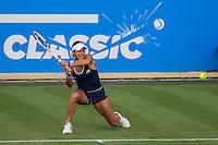 WTA AEGON Classic Birmingham - Camila Giorgi (ITA) v Heather Watson (GB) - 13.06.2016