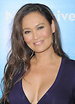 Tia Carrere attends  NBCUNIVERSAL PRESS TOUR ALL-STAR PARTY held at THE ATHENAEUM in Pasadena, California on January 06,2011                                                                   Copyright 2012  Hollywood Press Agency