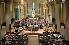 19th Annual Folk Choir Concert