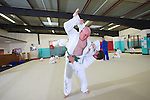 DSW Judo