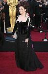Helena Bonham Carter attends the 83rd Academy Awards held at The Kodak Theatre in Hollywood, California on February 27,2011                                                                               © 2010 DVS / Hollywood Press Agency