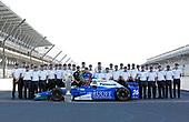 2017-05-29 VICS Indianapolis 500 Winner Portraits